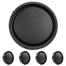 New 5 PCS Lot Rear Lens Cap Cover for Sony E-Mount Lens Cap NEX NEX-5 NEX-3