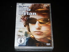 DVD - BOB DYLAN - THE BEST OF - 2005 - NEUF SCELLE
