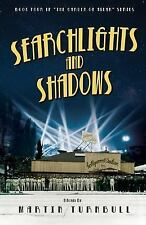 Hollywood's Garden of Allah Novels Book 4 Ser.: Searchlights and Shadows by...