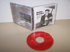 WRMR & Bill Randle Present Buddy Griebel Live at The Shoreby Club Music CD