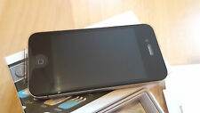 Apple iPhone 4s 64gb in nero senza SIM-lock + brandingfrei + icloudfrei
