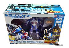 Takara Tomy Transformers LA14 Battle Command Optimus Prime & Bumblebee IN STOCK