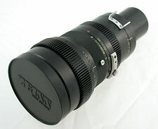 Carl ZEISS Vario-Sonnar T* 1,8/10-100 10-100 10-100mm F1,8 Arriflex SR Super 16