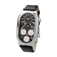NEW Charles Jourdan Chronograph Accent Watch, Men's Watches + Free P&P
