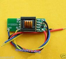 DC 6V-12V 1000V 1500V High-voltage Power Boost Step-up Module Generator Board