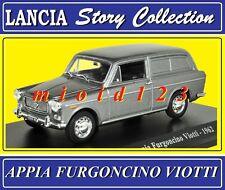 1/43 - Lancia Appia Furgoncino Viotti - 1962 - Die-cast