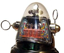 Robby the Robot Japan Osaka Tin Toy Dome Only