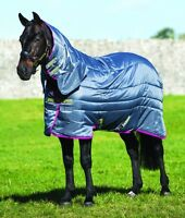 Horseware Amigo all in one Full neck Insulator Mediumweight 200g Stable Rug