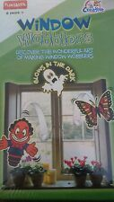 Funskool Creative Window Wobblers Kids Craft Set 6+ years, New