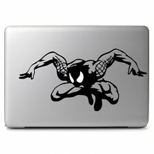 Spider man Superhero Classic Cartoon Sticker for Apple Macbook Pro Air 13 15 17""