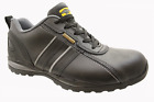 Mens Safety Steel Toe Work Protection Trainers Shoes Size 6 7 8 9 10 11 12