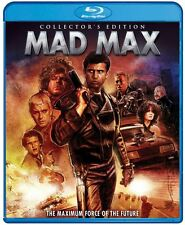 Mad Max - Blu-Ray - Uncut - Collector's Edition - George Miller