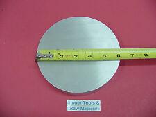 "6"" ALUMINUM 6061 ROUND ROD 1"" LONG T6511 6.00"" Diameter Solid Lathe Bar Stock"