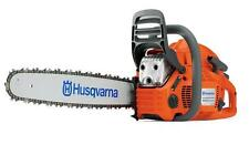 "NEW Husqvarna 455 Rancher XTQ 20"" Gas CHAINSAW Best Deal ON THE NET 55.5cc SALE"