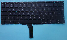 Tastatur Apple MacBook Air A1370 A1465 Series 2011 2012  11.6'' deutsch Keyboard