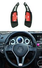 Schaltwippen Verlängerung für Benz C200 E320 B200 S200 CLA GLK350 GLA200