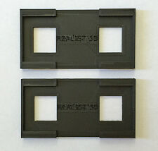 Realist 3D Slide holder made for Epson Perfection V700/750/800/850 film scanners
