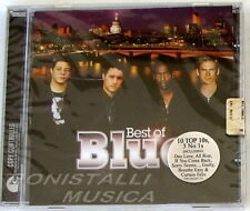 BLUE - BEST OF BLUE - CD Sigillato