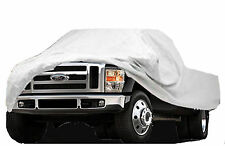 TYVEK TRUCK CAR Cover Chevrolet Chevy S-10 Short Bed Std Cab 1985 1986 1987