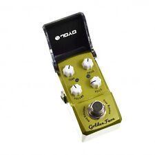 Joyo JF-308 Golden Face Amp Sim Ironman Mini Guitar Effects True Bypass Pedal