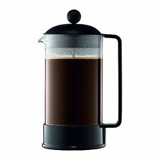 Bodum 8-Cup French Press Coffee Maker Carafe Pot Plunger Tea Espresso Latte NEW