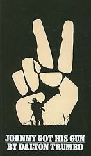 Johnny Got His Gun by Dalton Trumbo (1977, Hardcover)