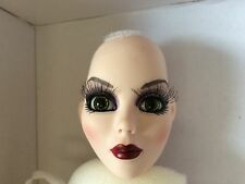 Tonner Wilde Evangeline Ghastly ~ Dancing Moon Basic NUDE BALD Doll
