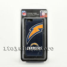 NFL San Diego Chargers Rugged Hard Case Cover for iPhone 6 iPhone 6s Blue/Yellow