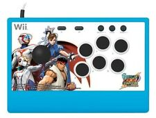 Tatsunoko vs. Capcom Fighting Stick for Nintendo Wii Japan NEW
