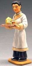 KING & COUNTRY THE STREETS OF OLD HONG KONG HK096M TEA LADY MIB