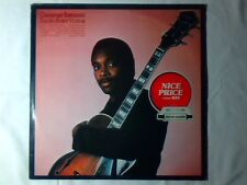 GEORGE BENSON Summertime lp HOLLAND GEORGE GERSHWIN