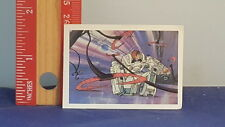 1986 Transformers G1 Complete Your Sticker Book Stickers Vintage Optimus Prime