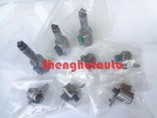 AW55-50SN 55-51SN 8PCS  solenoids for LANCIA GM Saab Chevolet Volvo SATURN FIAT