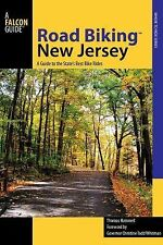 Road Biking(TM) New Jersey: A Guide to the State's Best Bike Rides (Ro-ExLibrary