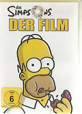 DVD - Die Simpsons - Der Film / #219