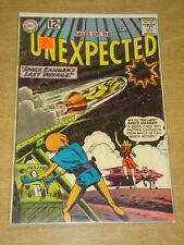 TALES OF THE UNEXPECTED #72 VG+ (4.5) DC COMICS SEPTEMBER 1962 **