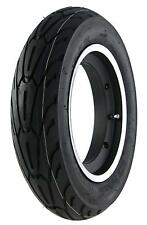 VESPA T5 PX LML SIP Black & Polished Tubeless Wide Wheel Rim & SIP Tyre