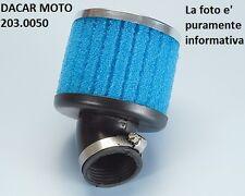 203.0050 FILTRO ARIA POLINI F.MORINI FANTIC MOTOR GARELLI GAS GAS GILERA