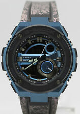New Casio G-Shock G-Steel Layer Guard Resin Strap Men's Watch GST200CP-2A