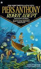 Robot Adept (Apprentice Adept, Book 5)-ExLibrary