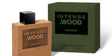 INTENSE HE WOOD DSQUARED2 EDT POUR HOMME VAPO NATURAL SPRAY- 50 ml
