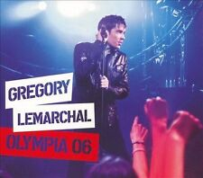 LEMARCHAL-OLYMPIA 2006 CD NEW