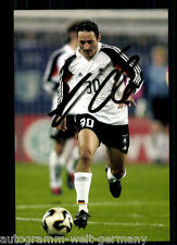 Oliver Neuville DFB Panini Photo-Cards 2006  + A 5808 + A 68418