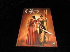 Ange / Ruizgé : La geste des chevaliers dragons 9 : Aveugles Soleil DL 11/2009