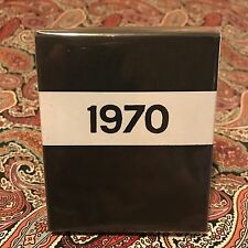 Bella Freud 1970 Scented Candle BNIB Sealed Gorgeous!
