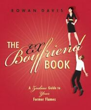 NEW - The Ex-Boyfriend Book: A Zodiac Guide to Your Former Flames