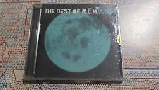 The Best of R.E.M. - In Time - Sealed - Made in the Philippines