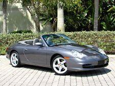 Porsche: 911 Cabriolet