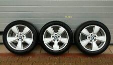 BMW E83 X3  Leichtmetall 4 Felgen 18 Zoll BBS Alufelge 8J x 18  Reifen 255/45