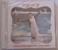 ENZO ENZO (CD)  CHANSONS D'UNE MAMAN POUR CULOTTES COURTES   NEUF SCELLE
